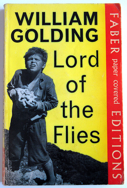 golding lord