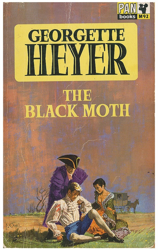 heyer moth