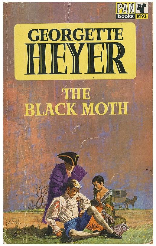 heyer moth