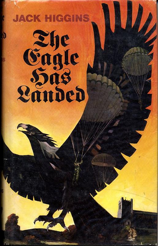 higgins eagle
