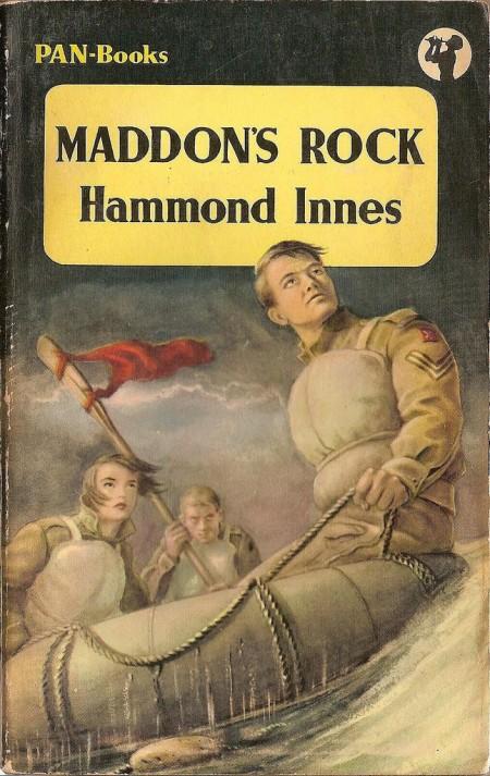 innes maddons 1956