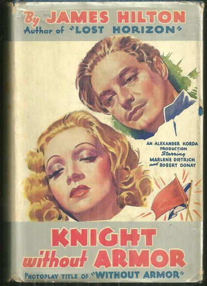 knightwithoutarmor