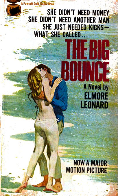 leonard bounce