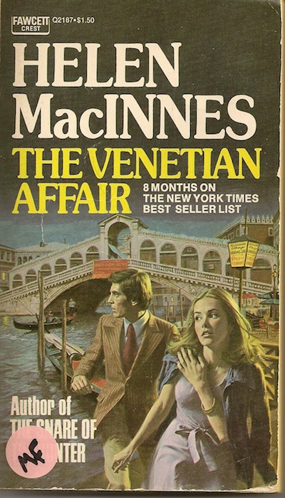 macinnes Venetian