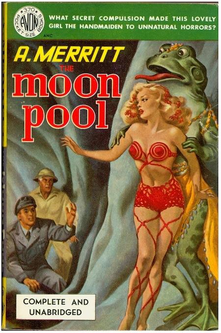 merritt moon