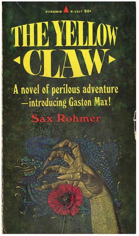 rohmer claw