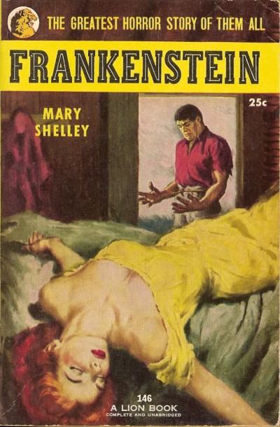 an analysis of the concept of morality in the novel frankenstein by mary shelley Sample of medical ethics, cloning and shelley's cloning and shelley's frankenstein the recent popular outlook of mary shelly's novel frankenstein.