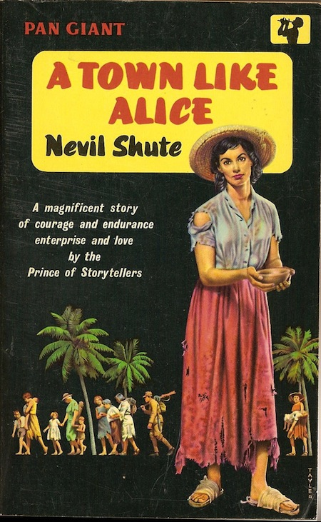 mans misuse of intelligence in the novel on the beach by nevil shute Shute, nevil: on the beach shute was a humane man-which all his books prove-and nature to the convenience of man, and considered the abuse of this.