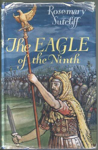 the-eagle-of-the-ninth-original-book-jacket-oup