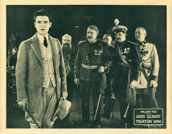 truxton king lobby card
