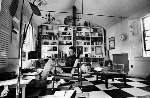 Kurt Jr. Vonnegut