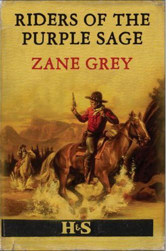 zane riders