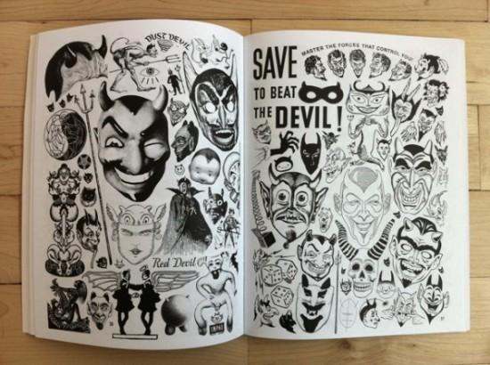 crap devils