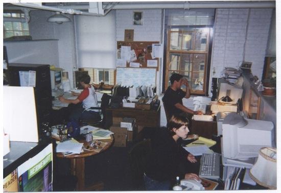 hermenaut office
