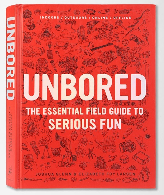 unbored cover