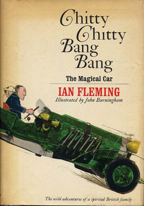 fleming chitty