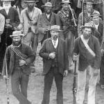 Boer burghers