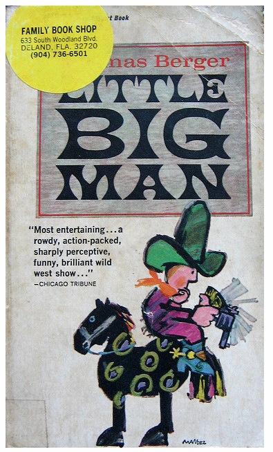 berger little big man