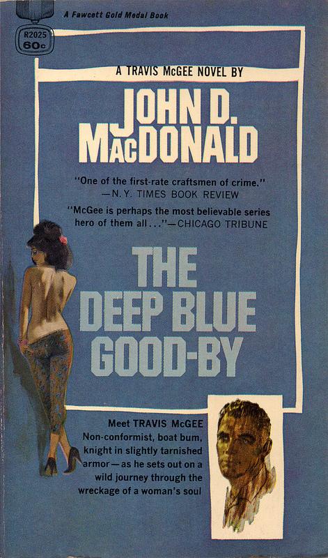 macdonald deep blue