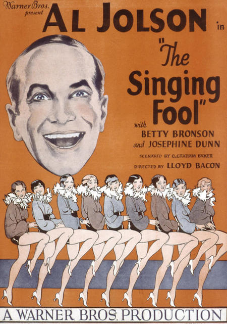 the-singing-fool-al-jolson-1928-everett