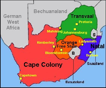 southafricamap350