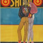 Richard Lindner's SHOOT (1969)