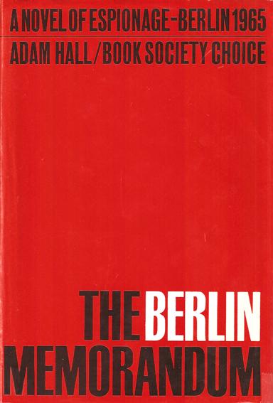 Berlin-Memorandum-Sml
