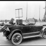 car radio 1924