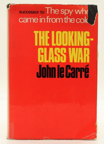 le carre looking glass