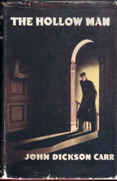 Hollow Man John Dickson Carr