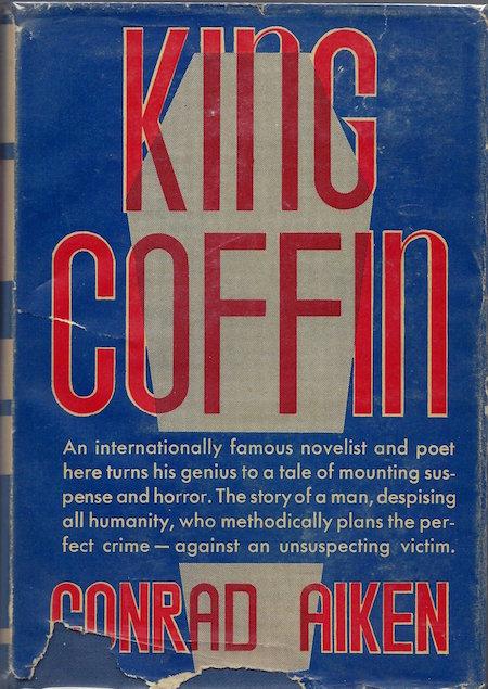 aiken king coffin