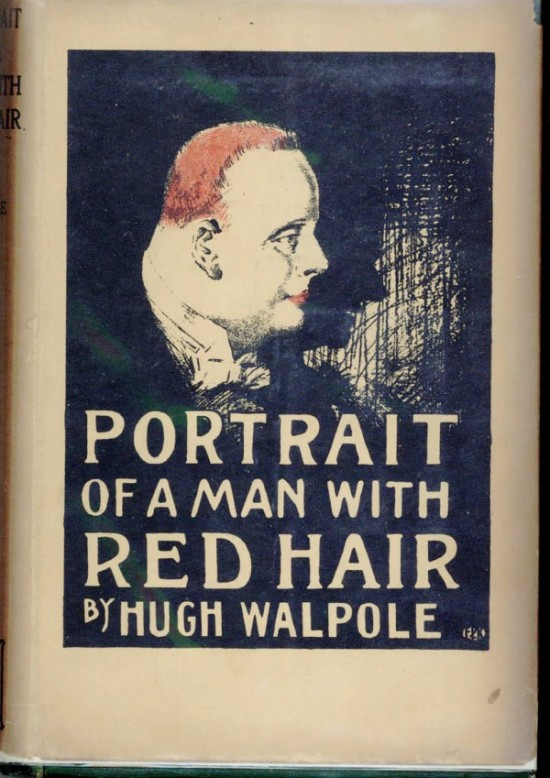 walpole red hair