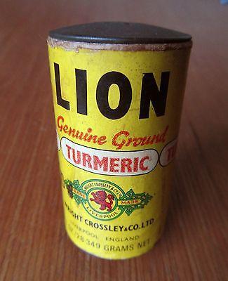 Lion-turmeric-shaker-vintage-packaging