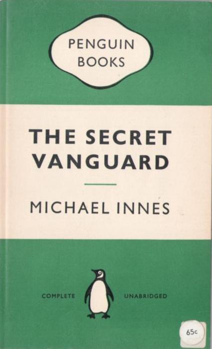 innes vanguard