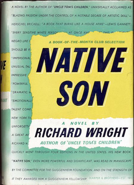 wright native