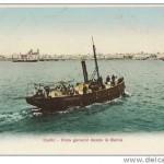1900s steamer