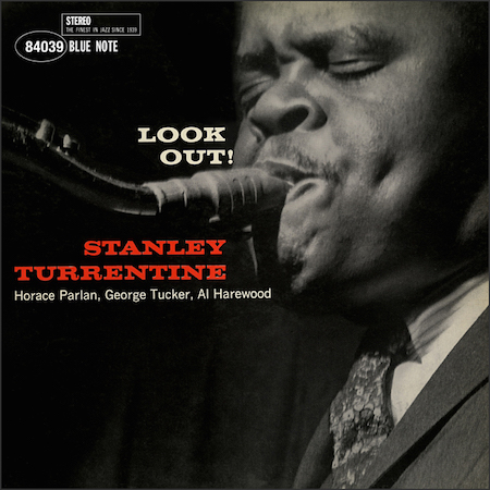 Turrentine-LookOut-Stereo