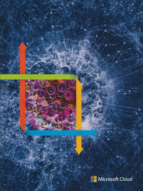 microsoft cloud bloomberg 2015