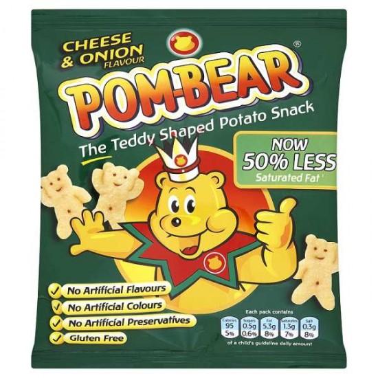 pom-bear