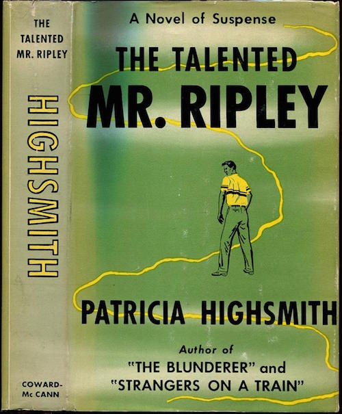 highsmith ripley 1955