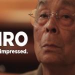 """""""Jiro Dreams of Sushi"""""""