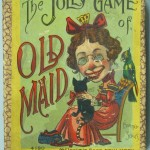 jolly game of old maid