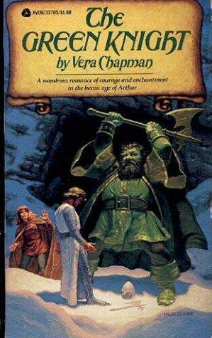 chapman green knight