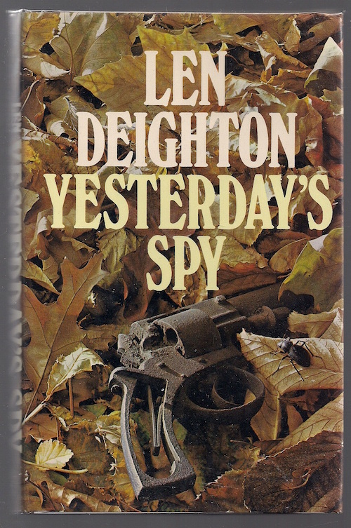 deighton spy