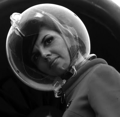 Image from the 1966 BBC adaptation of WHEN THE MACHINE STOPS.
