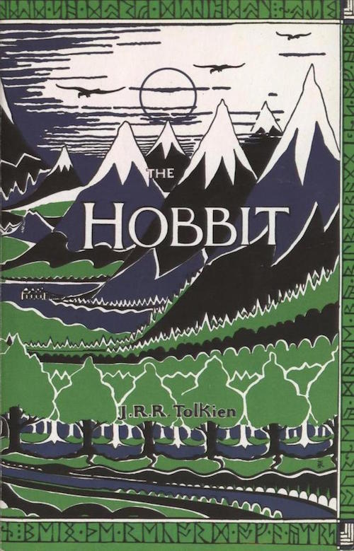 The_Hobbit_JRR_Tolkien_First_Edition_Original_Cover_1937