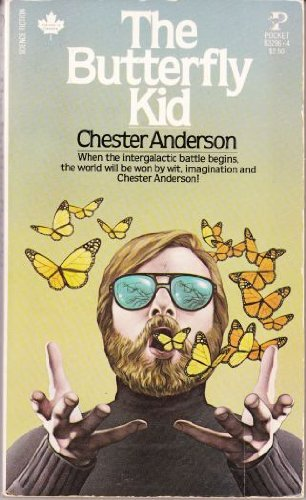 anderson butterfly