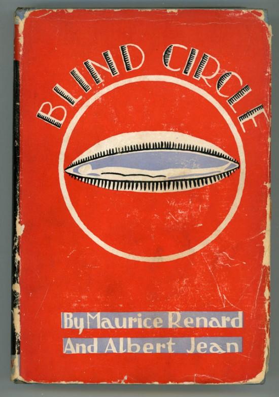 blind circle