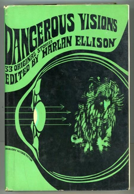 ellison dangerous