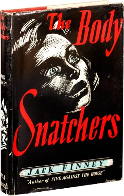 finney body snatchers